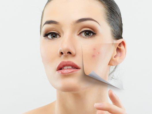 Щетка для очищения лица ms 4d clean купить